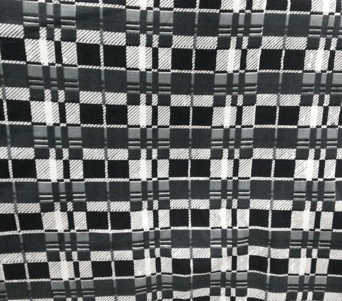 Fleece Fabric Printed