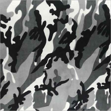 Intarsia Knit Fabric
