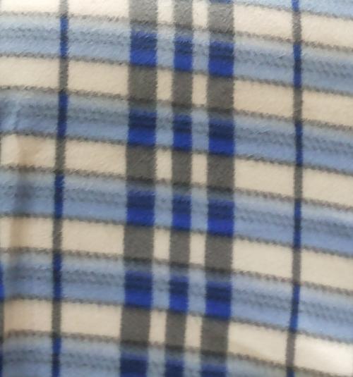 Terry Fleece Fabric