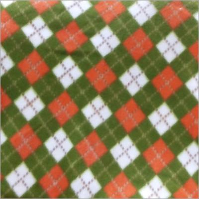 Block Printing Knit Fabric