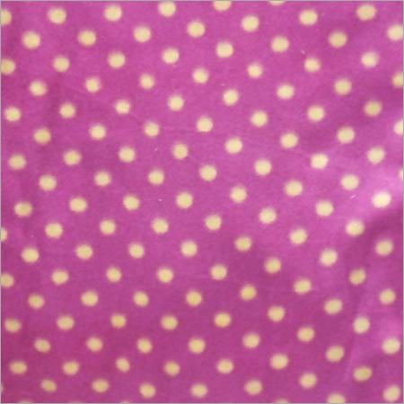 Polar Printing Fabric