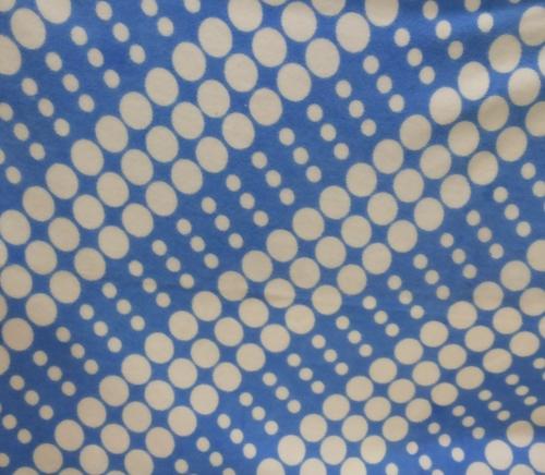 Super Soft Printed Fabric