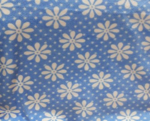 Anti-Pilling ( Printed) Fabric
