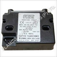 Ignition Transformers for industrial burners