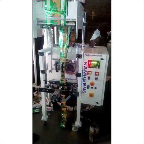 Mixture Automatic Packing Machine