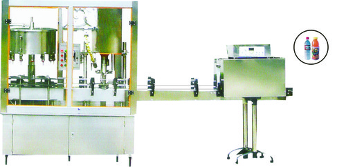 Automatic  20 Ltr Mineral Water Jar Packing Machin