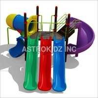 Garden Play Equipment