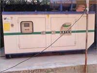 Silent Diesel Generator Rental