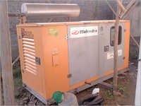 Diesel Generator Hiring