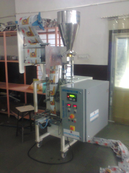 Tea Packing Machine Cost