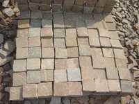 Mix Sand Stone Cobbles