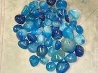 Blue Onyx Polished