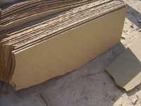 Kurtney Yellow Sandstone