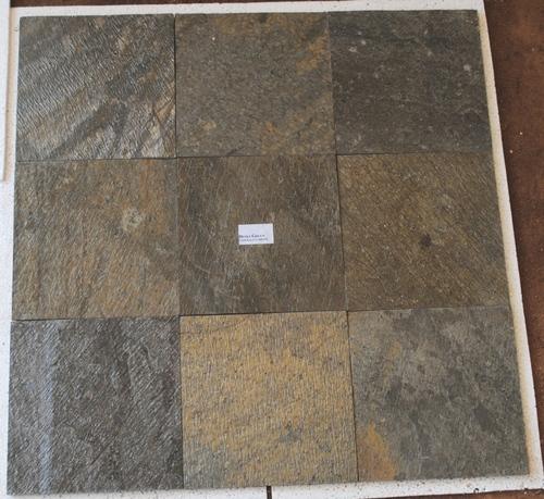 Desert Gold Slate Stone