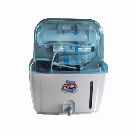 Domestic RO Water Softener
