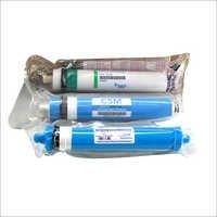 Water Filter Membrane