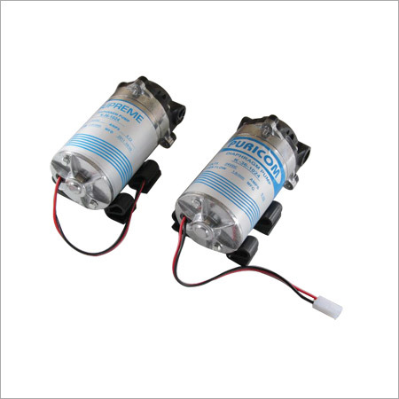 Water Diaphragm Pumps