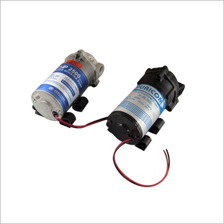 Electric Diaphragm Pumps