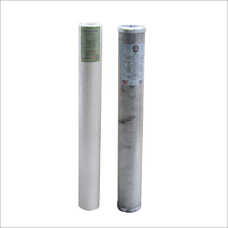 RO Water Filter Candles