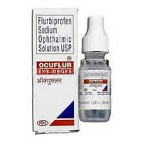 OCUFLUR EYE DROP - FLURBIPROFEN