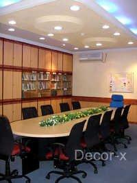 Modular Meeting Table