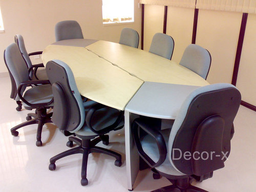 Oval Conference Tables Oval Conference Tables Manufacturer - Conference table india