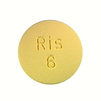 Risnia Md 2 Mg Risperidone Tablets