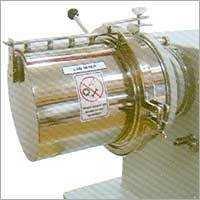 Laboratory Rapid Mixer