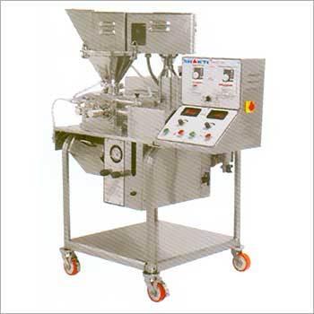 Laboratory Scale Roll Compactor