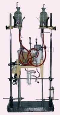 Mammalian Heart Perfusion Assembly