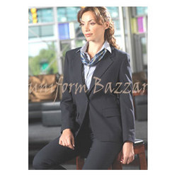 Female Manager Blazer