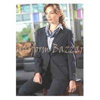 Female Manager Blazer