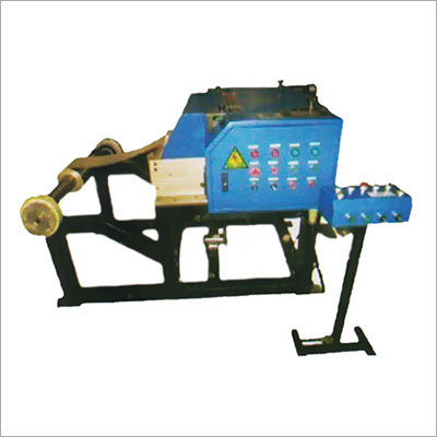 Automatic Decoiling Machine