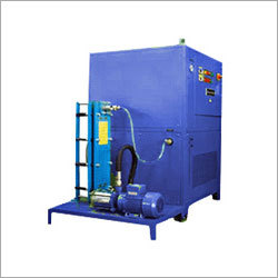Industrial Brine Chiller