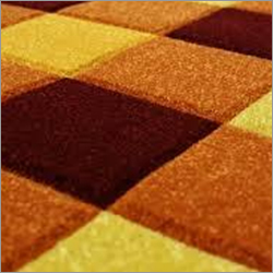 Knitted Carpets