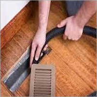 AC Duct Cleaning Solutions