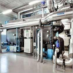 HVAC Duct Fabrication