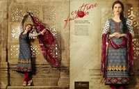 Churidar Salwar Suit