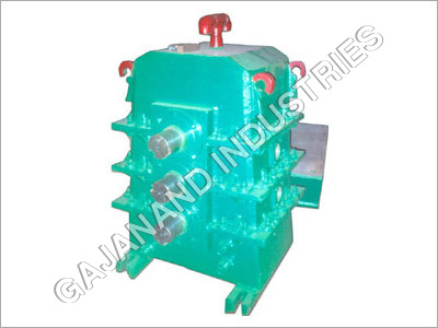 Pinion Stand Gearbox