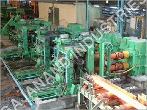 Heavy Duty Rolling Mill