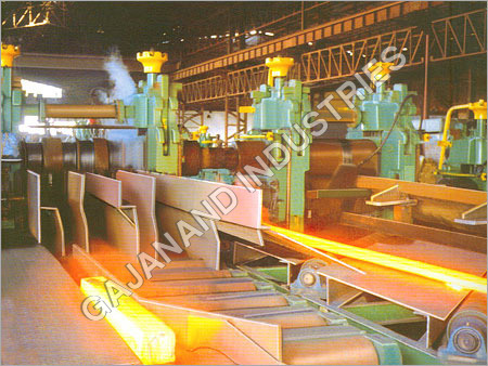 Steel Re Rolling Mill