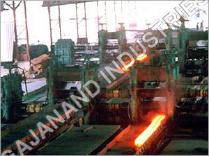 Structure Rolling Mill