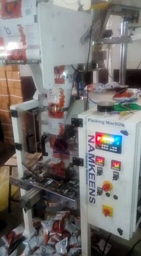 Sugar Sachet Packing Machine Price