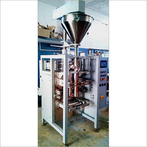 Auger Filler Vertical Form Fill Seal Machine