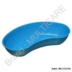 Plastic Kidney Tray