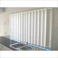 Fabric Vertical Window Blinds