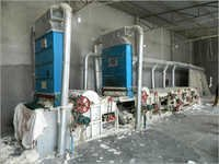 Cotton Yarn Waste Opening Machine