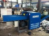 Fabric Waste Opening Machine