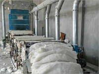 Cotton Fabric Waste Opening Machine