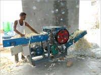yarn waste cutter